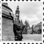 Wroclaw, ciudad de duendes