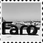 Una semana en el Algarve de Portugal. Primera parte