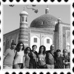 Kashgar, la ciudad Uygur en los límites de China