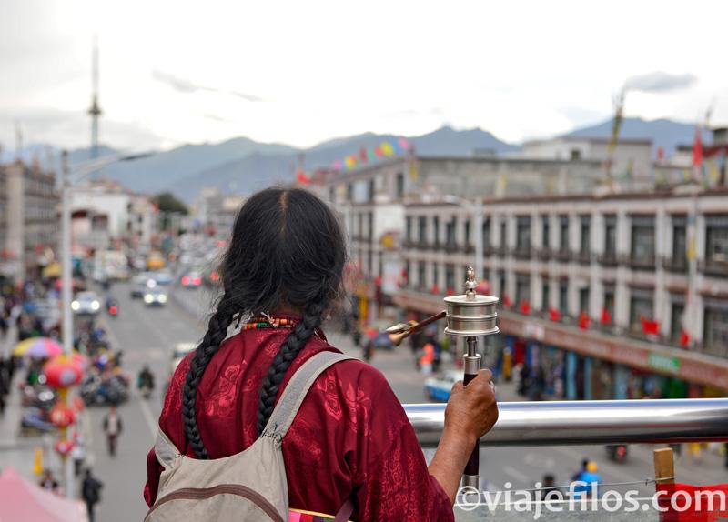 Imágenes de Tíbet, un viaje imprescindible. Cómo preparar el viaje a Tíbet