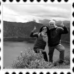 Latacunga y la laguna del Quilotoa