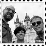 Orient Express IV: Viena, Praga y Budapest