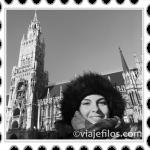 Escapada de cuatro días a Munich