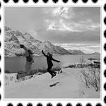Como preparar un road trip en las islas Lofoten