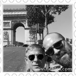 Orient Express I: Londres, Paris, Lausana, Turín, Milán y Venecia