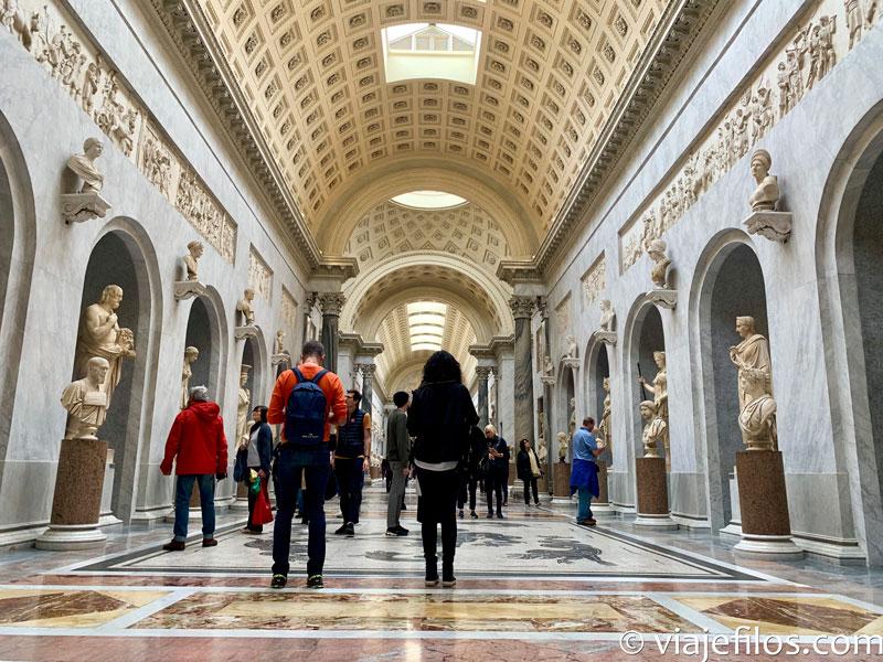 Museos Vaticanos, Las mejores visitas de Roma y el Vaticano