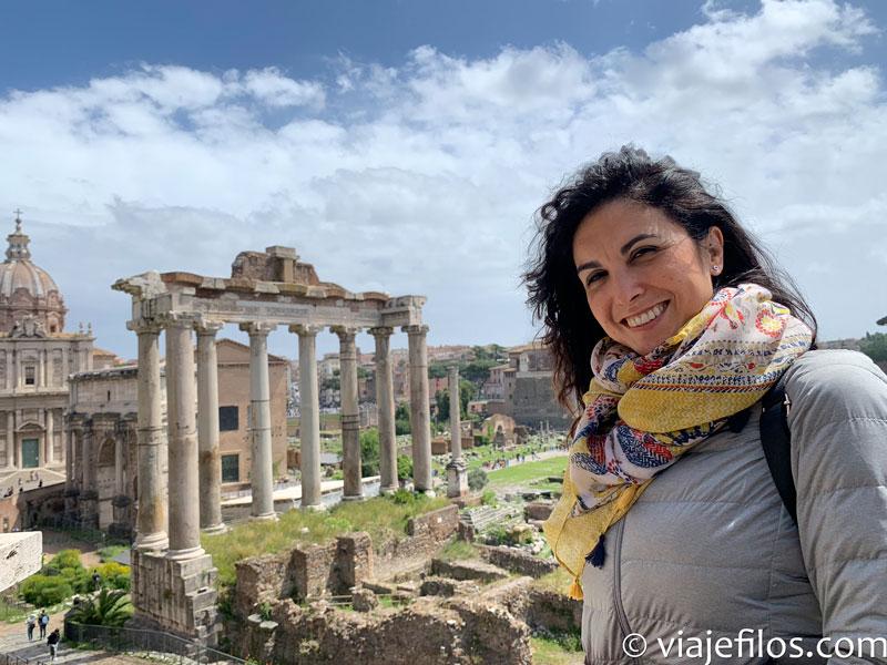 La visita del Foro de Roma, Las mejores visitas de Roma y el Vaticano