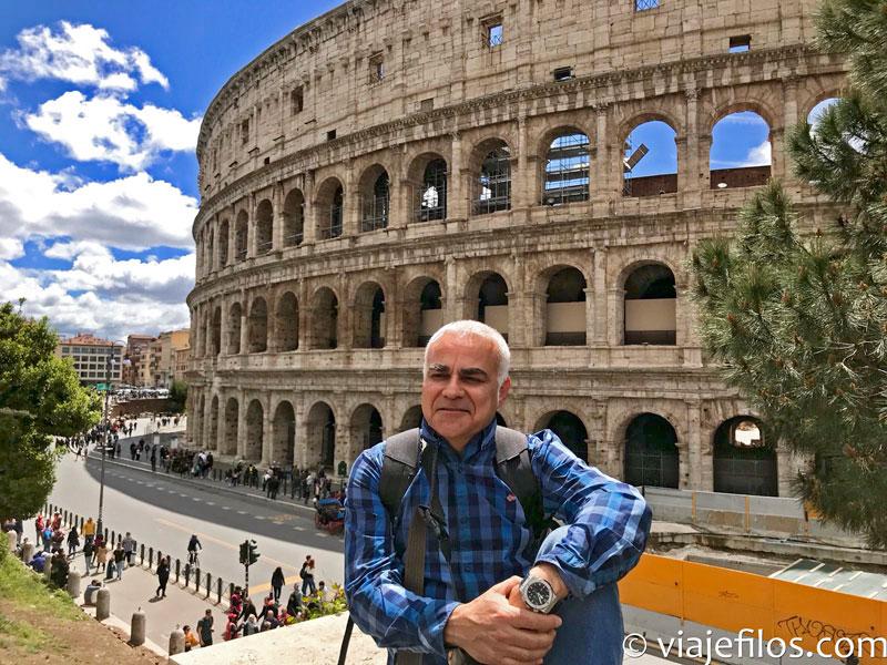 El Coliseo de Roma, Las mejores visitas de Roma y el Vaticano