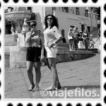 El este de Sicilia: Taormina, Catania y Siracusa