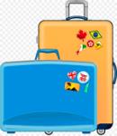 Cómo hacer la maleta de mano