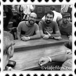 Bogotá y el eje cafetero de Colombia
