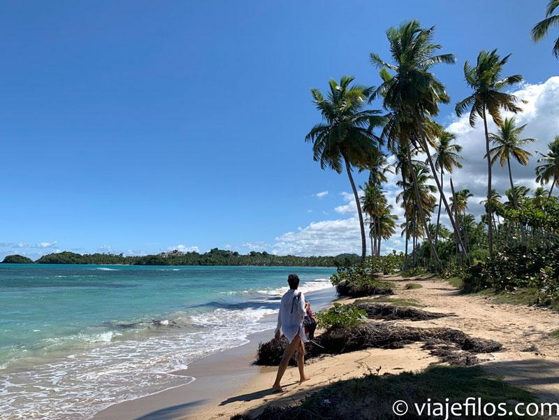 Playa Bonita, entre las mejores de República Dominicana