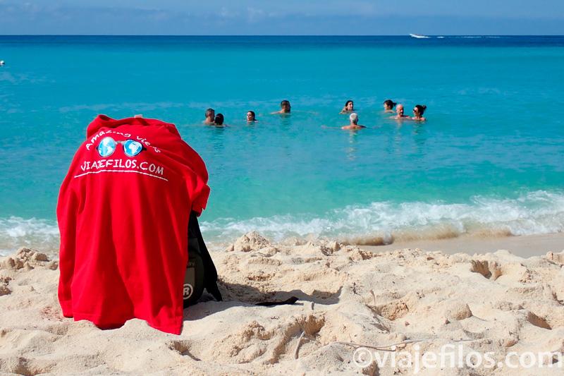 Las mejores playas de Dominicana