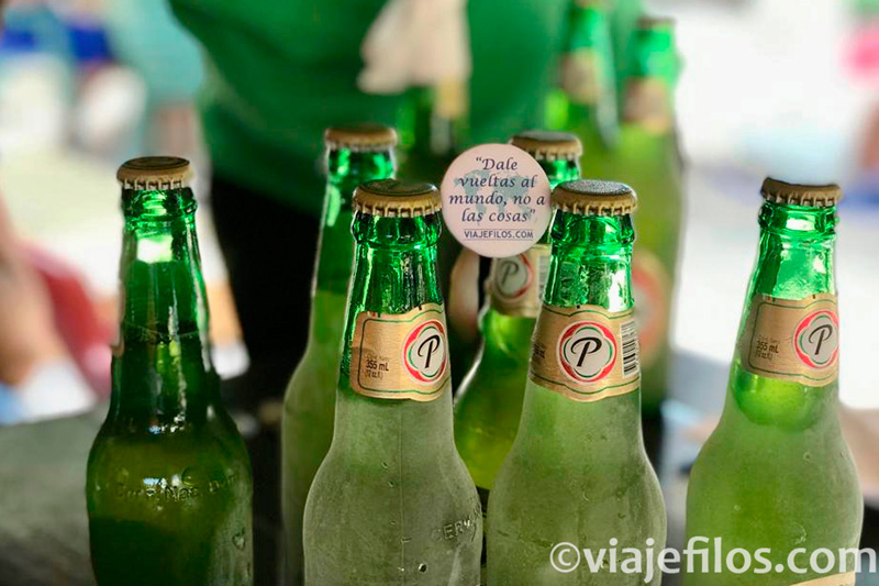 La Presidente, la cerveza preferida de los Dominicanos