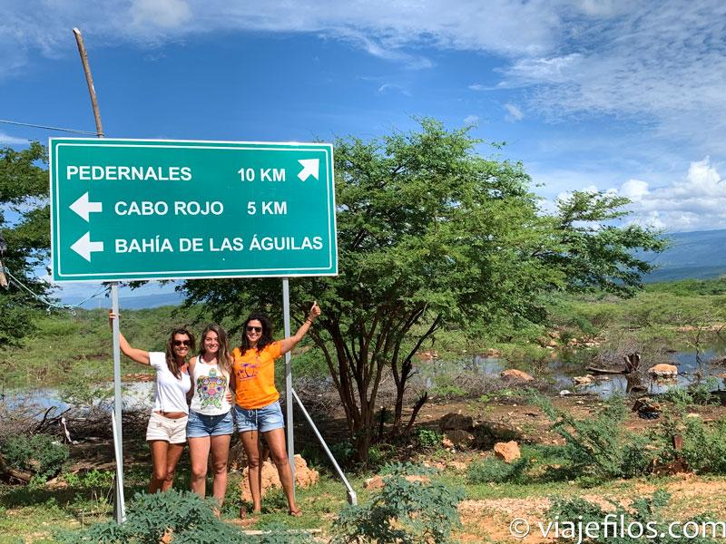 Cómo llegar hasta Bahía de las Aguilas en un viaje a Dominicana