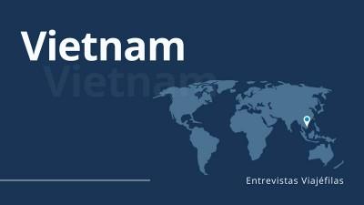 La opinión de los viajeros a Vietnam