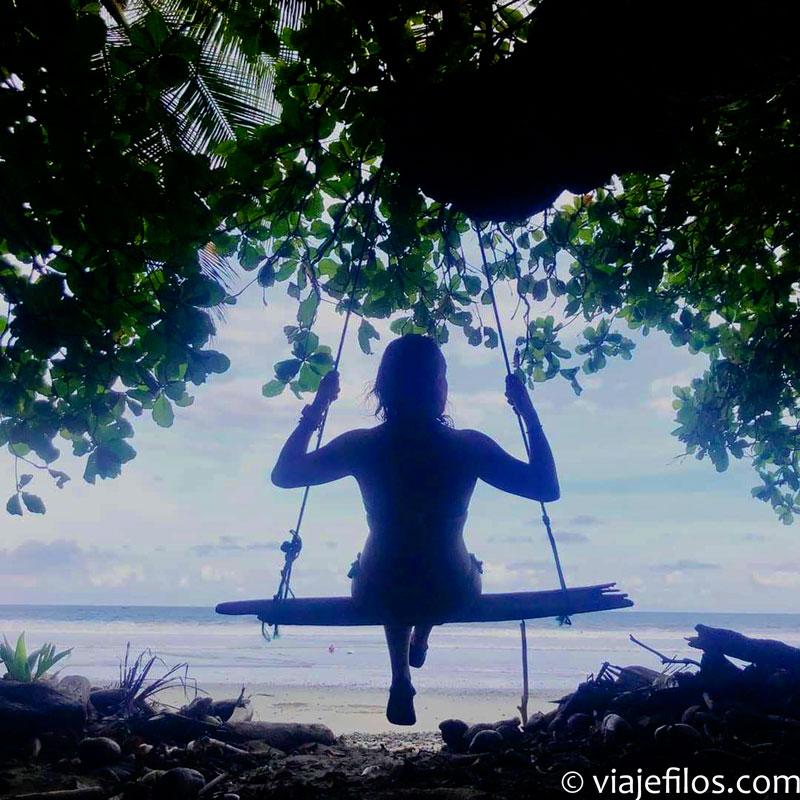4 noches en Montezuma, una de las mejores escalas de un viaje a Costa Rica