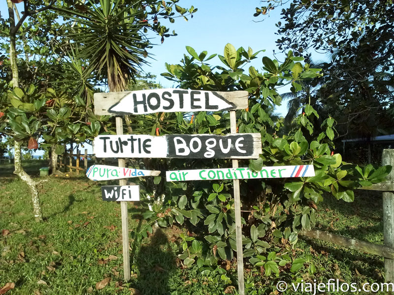 La mejor manera de alojarse en Costa Rica, los hostels