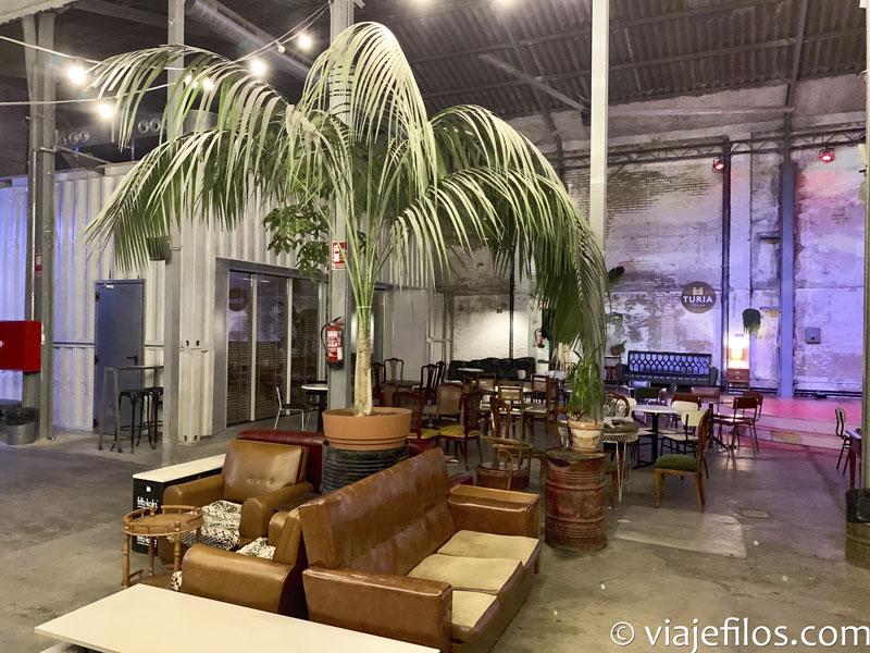 Los mejores bares del Cabanyal en Valencia