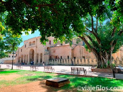 Lo mejor de Republica Dominicana: Santo Domingo
