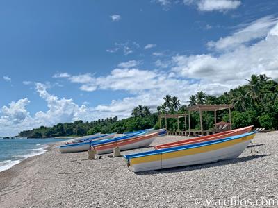 Lo mejor de Republica Dominicana: Barahona