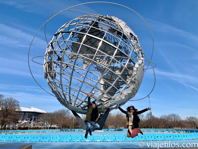 Unisphere de Nueva York