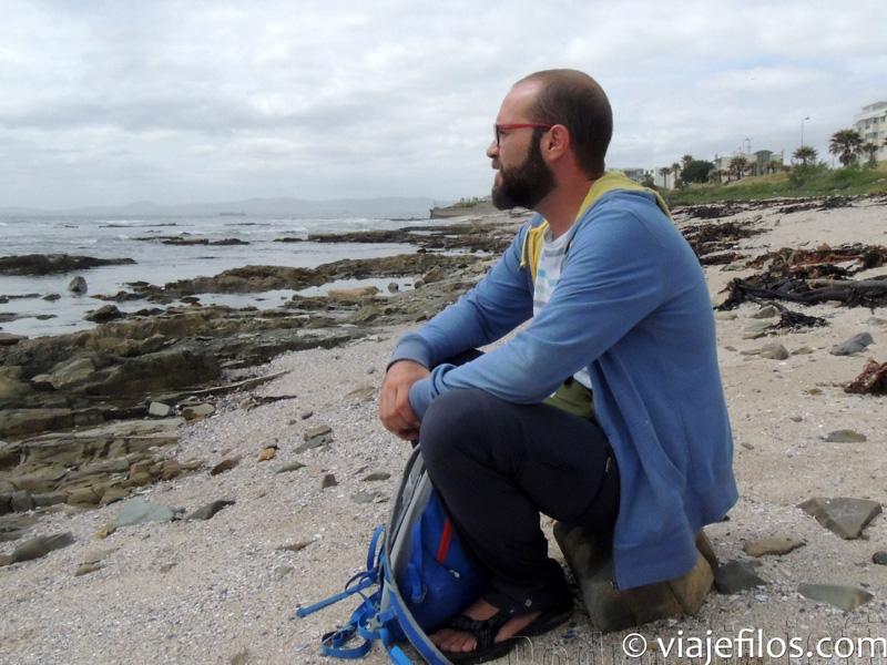Jaume en Sudafrica