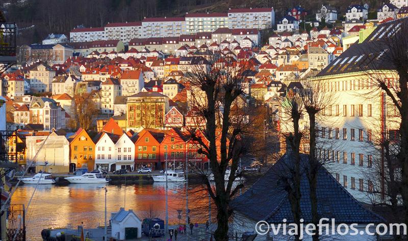 Lo mejor de Bergen