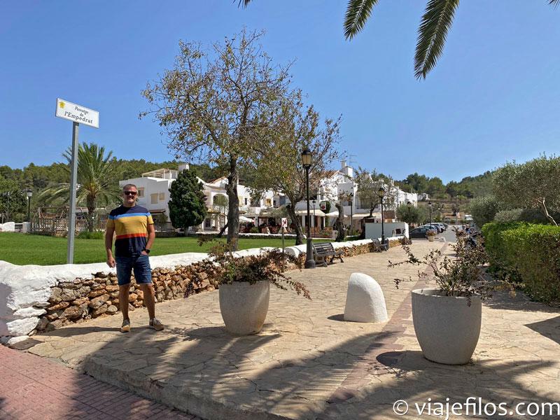 Interior de Ibiza