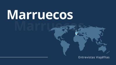 Entrevista-Marruecos