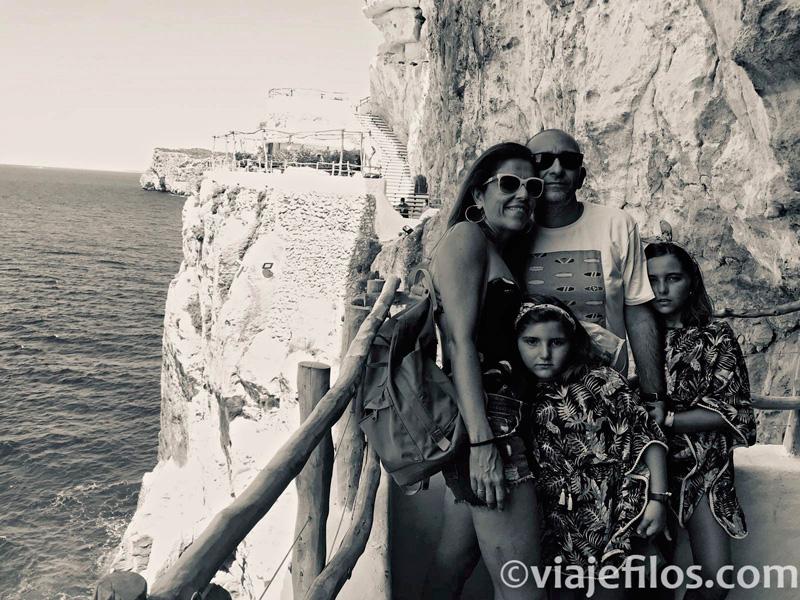 Escapada a Menorca con niños