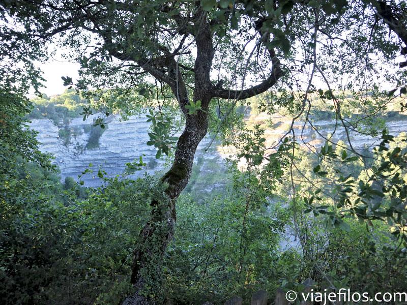 Cascadas de Goiuri