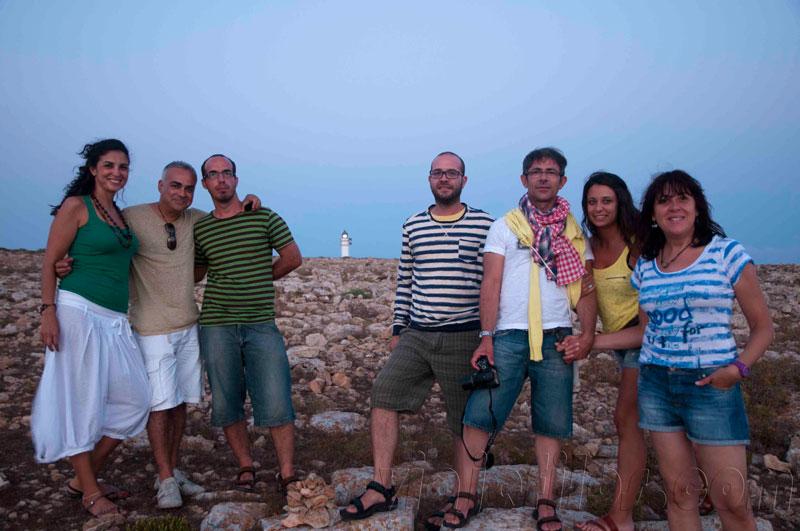 Las risas de Formentera