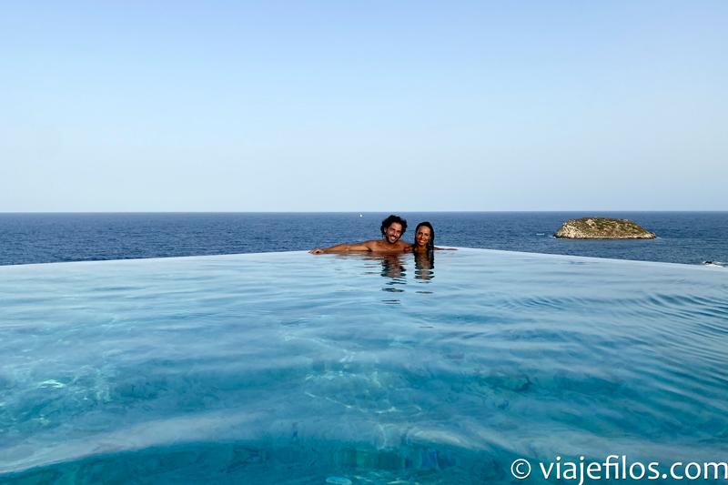El mejor hotel de Ibiza