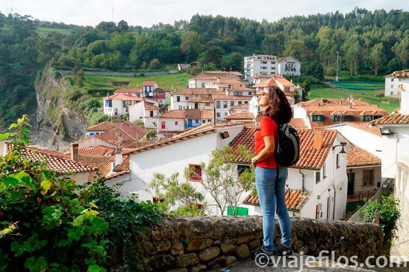 Tazones, ¿quién preguntaba por un pueblo bonito en la costa de Asturias?