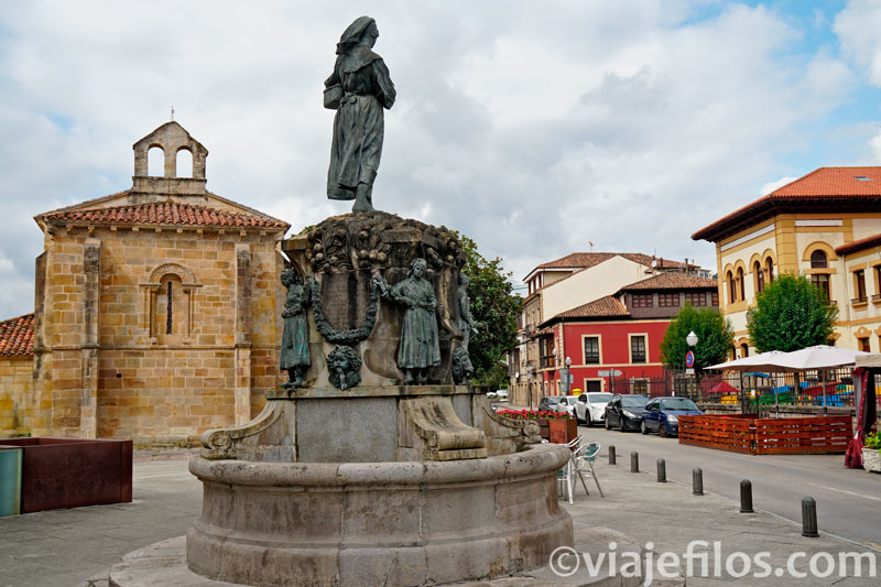 La Manzanera de Villaviciosa
