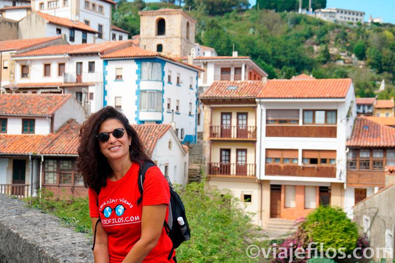 Lastres, donde comer bien y disfrutar de las mejores vistas en Asturias