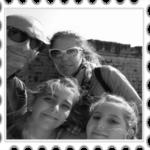 Ruta por el Norte de Portugal con niñas