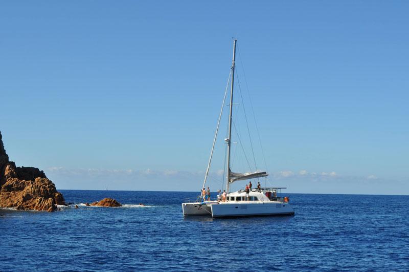Barcos de alquiler en Denia. Porque elegir Denia para tus vacaciones