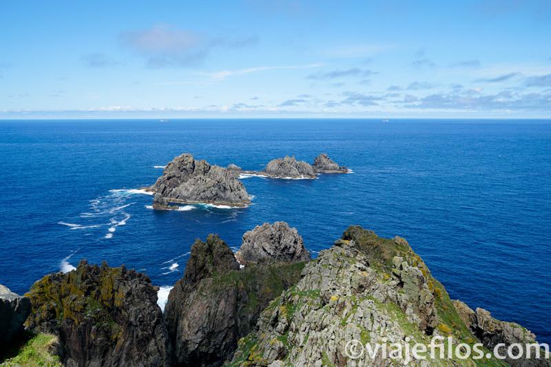 Ruta por el Norte de Galicia. Cabo Ortegal