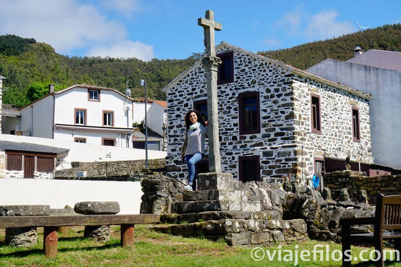 Ruta por el Norte de Galicia. San Andrés de Teixido