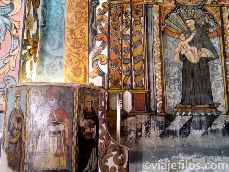 La ermita de nuestra Señora de Belén del siglo XVI