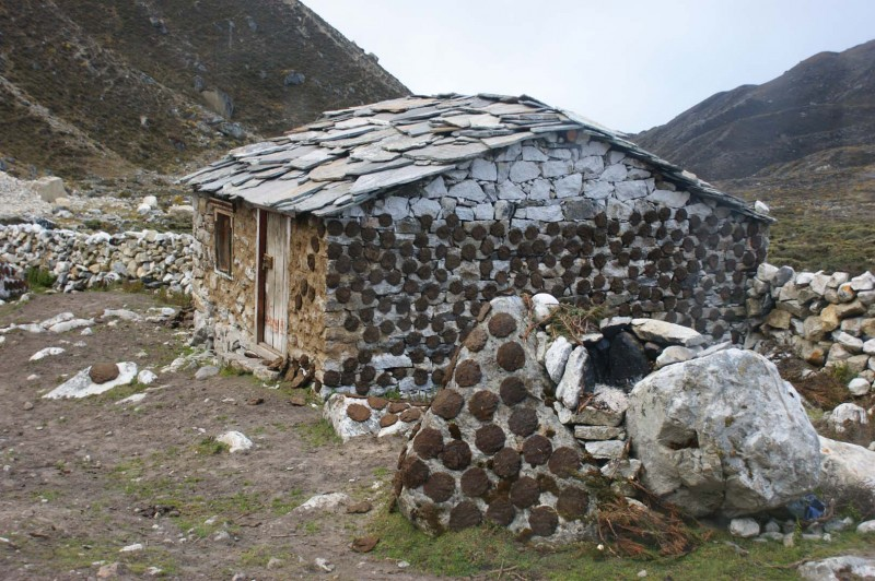 Trekking en Nepal