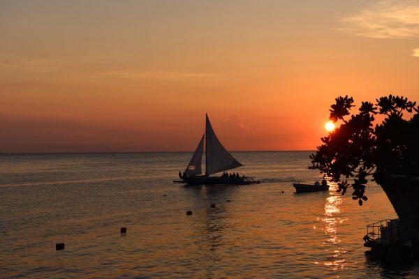 Boracay, Diniwy Beach 06
