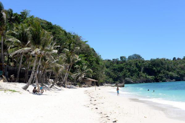 Boracay, Illilligan Beach 02