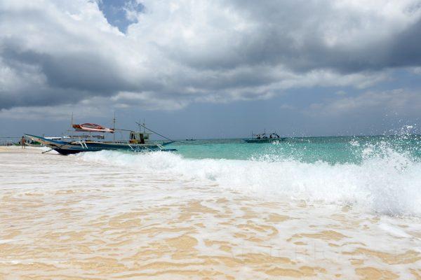 Boracay, Puka Beach 03