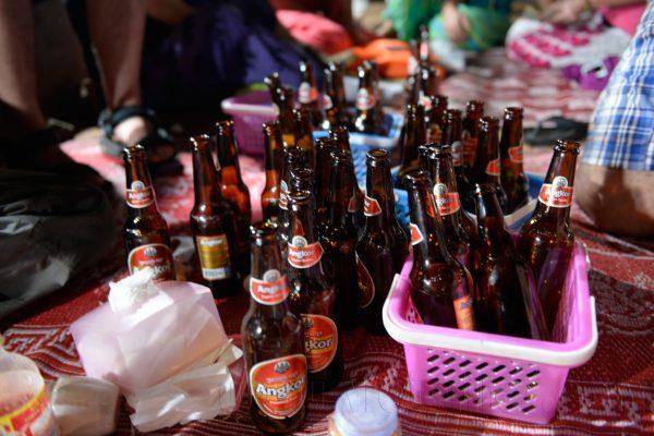 Cervezefilos Angkor beer, Camboya 05