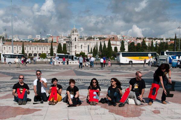 El cumpleaños ideal en Lisboa