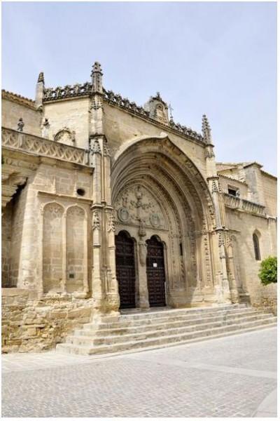 Iglesia de San Pablo 1