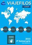 4º Aniversario Viajefilos. Toda una red de viajes por libre